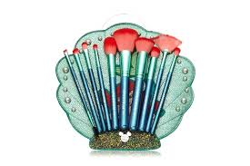 best known for its makeup brushes spectrum collections has teamed up with to create a nostalgic