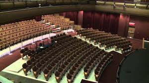 Seating Chart First Ontario Centre Virtual Tour Firstontario Arts Centre Milton Mattamy Theatre Milton Ontario
