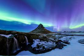 Northern Lights Montana 2019 The Best Countries To See The Northern Lights Peregrine