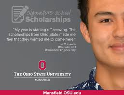 admissions the ohio state university at mansfield office of admissions the ohio state university at mansfield 1760 university drive mansfield ohio 44906