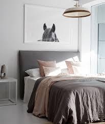 bedroom modern bedroom bedding bronte slipcover linen headheadboard ash grey contemporary comforters design comforter sets