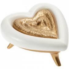 <b>Шкатулка</b> «<b>Сердце</b>», <b>бело</b>-<b>золотая</b> купить в Белгороде по цене ...
