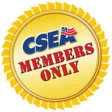 Introducing a new benefit for CSEA members!