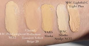 Lightful C Tinted Cream Mac Review Lightful C Tinted Cream Spf 30 With Radiance Booster Bigit