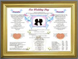 23rd wedding anniversary gift ideas husband luxury picture frame ideas for husband
