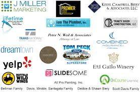 thank you to our 2018 kiss it gala sponsors