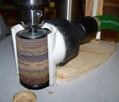 drum sander for drill. \ drum sander for drill g