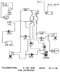 wiring diagram for 351 ford engine wiring image 1978 ford 400m engine diagram 1978 auto wiring diagram schematic on wiring diagram for 351 ford