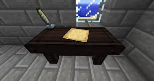 how to make a table in minecraft. Brilliant Minecraft Research Table In How To Make A Minecraft