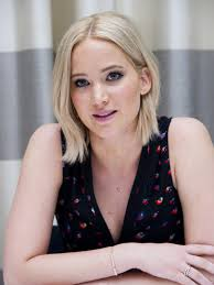 Jennifer Lawrence New Hair Style ellie goulding & other celebrity hairstyles beauty hair 3536 by stevesalt.us
