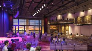 City Winery Seating Chart Boston City Winerys Pier 57 Venue Will Have Amazing Seats A New
