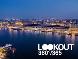 Introducing Adam Lookout 360 365 Adam Lookout