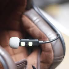 Tai nghe bluetooth đàm thoại tốt nhất gắn nón bảo hiểm - Mũ bảo hiểm xe máy  Thương hiệu royal