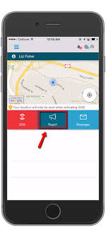 How To Report A New Incident In The Mobile App Verint