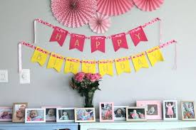 birthday wall decorationpopularsimple wall decoration