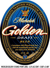 Michelob Golden Draft Light Where To Buy Michelob Golden Draft Nr 24pk