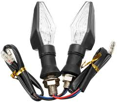 High quality Yellow Light <b>1 pair</b> of <b>Universal 12V</b> 1W LED ...