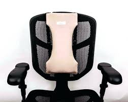 ergonomic chair cushion.  Cushion Ergonomic Seat Cushion For Office Chair Best Budget  Adjustable Lumbar Support Back Mid To O