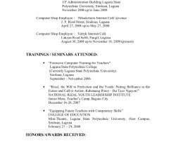 Scannable Resume Template Football Coach Sample Resume