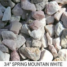 spring mountain white 3 4