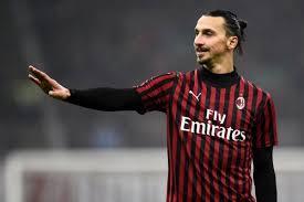 Zlatan i̇brahimoviç hakkında bilmediklerimiz neler? Ac Mailand Zlatan Ibrahimovic Doppelpack Und Typischer Zlatan Spruch
