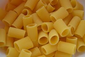 Image result for pasta rigate