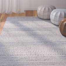 ponce medium graybright blue area rug bright colored area rugs93