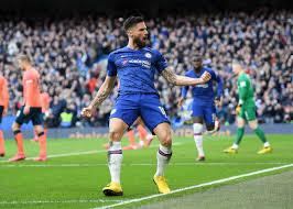 Chelsea vươn lên vị trí thứ 3. Bảng Xếp Hạng Ngoại Hạng Anh Vong 20 Mu Ap Sat Top 4 Bong Ä'a Má»›i