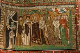 Risultati immagini per ravenna mosaici