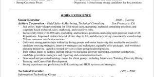 human resources recruiter resume sample recruiter resume template recruiter resume examples sample resume for hr recruiter sample recruiter resume