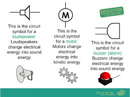 symbol buzzer facbooik com Buzzer Wiring Diagram circuit diagram symbols buzzer wiring diagram and schematic headlight buzzer wiring diagram