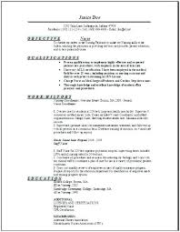 Examples Of Registered Nurse Resumes Interesting Sample Nurse Manager Resume Mycola