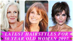 Hairstyle For 50 Year Old Woman latest hairstyles for 50 year old woman 2017 youtube 1427 by stevesalt.us