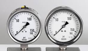 Bảo vệ đường ống khỏi nguồn áp lực vô hình.