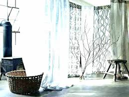 outdoor patio curtains stylist chairs whole home ideas falls ikea canada who