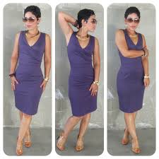 Pattern Review Adorable DIY Plum Dress Pattern Review NL48 Fashion Lifestyle and DIY