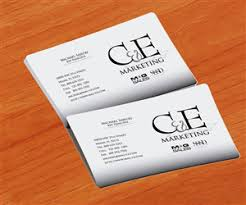 Sales Business Cards C E Marketing M A G Sales Business Cards 19 Business