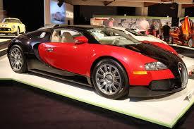 Series seven, episode five (11 december 2005) 2006 Bugatti 16 4 Veyron Gallery Supercars Net