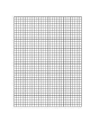 Graph Paer Downloadable Graph Paper