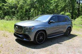 Due out in 2020, the suv starts at $161,550 including destination. Mercedes Amg Gls 63 Review Photos Price Features Verdict