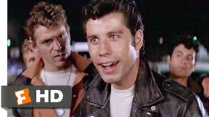 Grease (1978) - Phony Danny Scene (3/10) | Movieclips - YouTube
