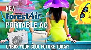 Costco 🥶 ForestAir 10,000 BTU <b>Mini Split</b> Air Conditioner 🧊 New ...