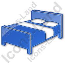 Mattress icon png Black Hotel Bed 3d Plain Blue Icon Pngico 256x256 Hotel Bed 3d Plain Blue Icon Pngico Icons 256x256 128x128 64x64