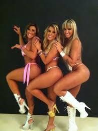 Paparazzo Nicole Bahls Panicat Brazil