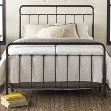 industrial bedroom furniture. Panel Bed Industrial Bedroom Furniture A