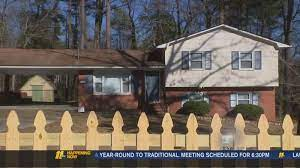 We call it the sheltuh, and a lot of the album was recorded there. J Cole To Turn Childhood Home Into Single Mother Safe Haven Abc11 Raleigh Durham