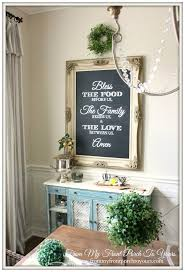 diy dining room decor. Perfect Room Dining Room Decorating Ideas Diy Gallery Inside 18 Wall Decor On