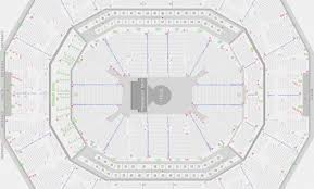 Center Section 111 Concert Seating Yum Center Virtual