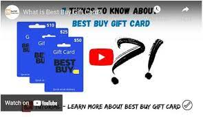 If you no longer have the gift card, call us to request a new one. The Things To Know About Best Buy Discount Code