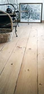 rustic white pine floor carlisle floors